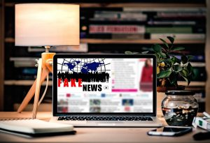 Hur vet man om en nyhet är äkta?