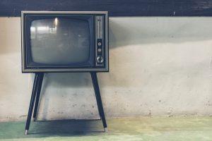 TV:s masskommunikation