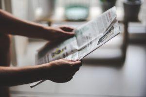 Från nyheter till underhållning