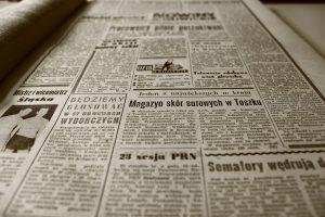 Flera sätt att läsa nyheterna